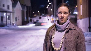 Elina Granqvist.