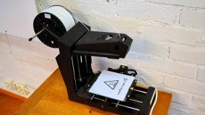 3D-skrivare, modell