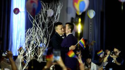 Gay ballong kön