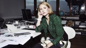 Reklamforskare Nina Åkestam