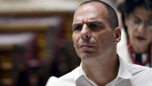 Gianis Varoufakis.