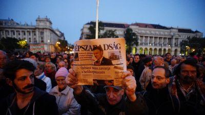 Regeringskritisk journalist utvisad fran egypten