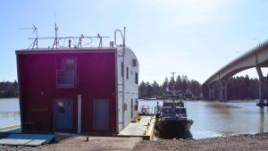 sjöbevakningsstation