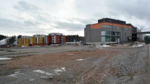Hotellplaner i Borgå