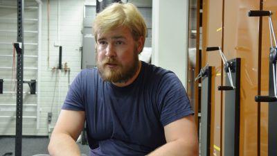 Kritiserade norge tar sjalv medicinen