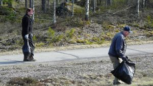 Sarvlaks FBK i Lovisa ordnar städtalko