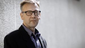 Svante Wahlbeck, ny vd på HSS Media.