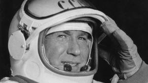 Kosmonautti Alexei Leonov