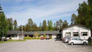 Korsholms gymnasium