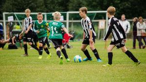 Wasa Football Cup