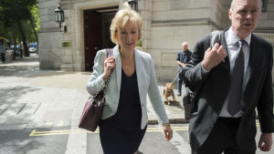Andrea Leadsom, Torypartist