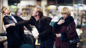 Scen ur filmen Stockholm stories