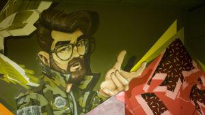 Superbadboys i THE HAUS