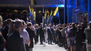 Sannfinländarnas partikongress
