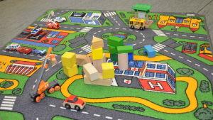 Leksaksbilar och leksaker