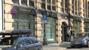 Forbrukerrådet, Oslo