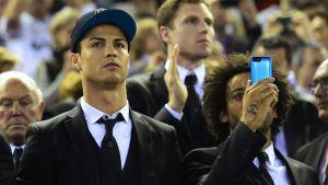 Christiano Ronaldo april 2014.