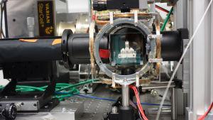 atomklocka, optisk atomklocka