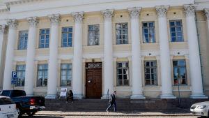 Nationalbiblioteket.