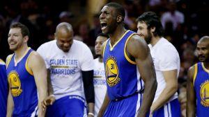 Golden State Warriors NBA-mästare