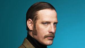Islantilainen Stephan Stephensen tunnetaan artistinimellä President Bongo.