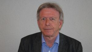 professor Lars Andersson