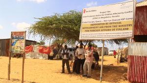 skylt i mogadishu