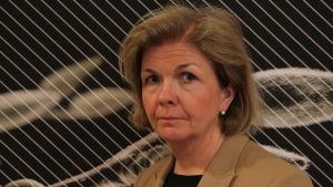 Anne Merethe Bellamy, Finanstilsynet
