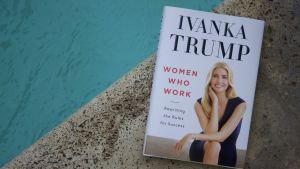 Bild av boken women who work av Ivanka trump