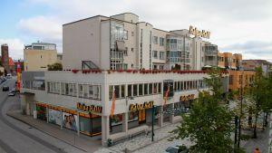 Halpa-Halli i Jakobstad