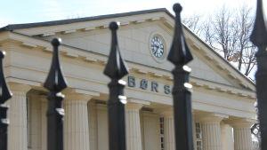 Börsen i Oslo