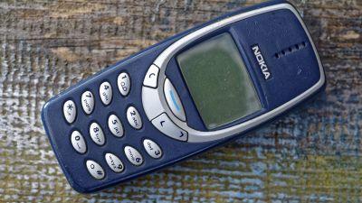 Nokias vinst foll som vantat