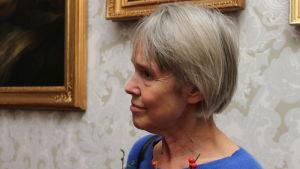 Merete Mazzarella Runebergspriset 2015
