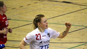 HIFK:s Johanna Hilli