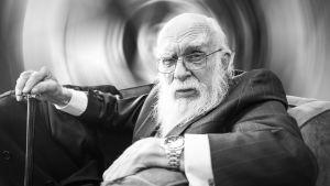 Skeptikern och magikern James Randi
