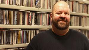 Anssi Marttinen är ny ägare för Radio Vaasa