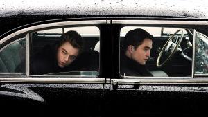 Dane DaHaan och Robert Pattinson som James Dean och hans fotograf.
