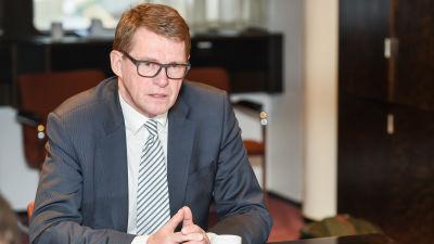 Kanerva far plats i utrikesutskottet