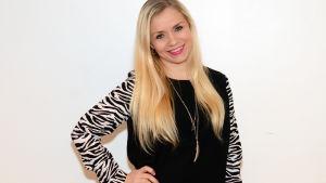 Camilla Fagerholm