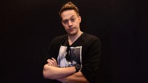 Jose Ahonen, trollkonstnär