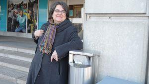 Elina Nummi