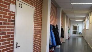 Korridor i Ströhö