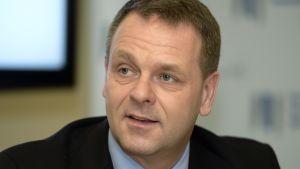 Jan Vapaavuori, biträdande chefdirektör vid Europeiska investeringsbanken