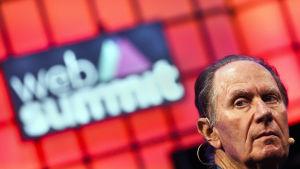 David Bonderman var tvungen att avgå från Ubers styrelse efter att han fällt en sexistisk kommentar.