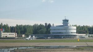Helsingfors-Malm flygplats