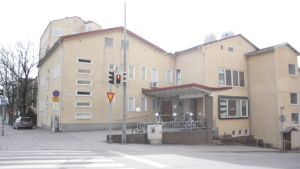 Åolands sjukhus