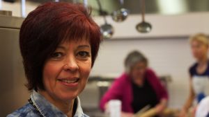 Helena Höglund-Rusk