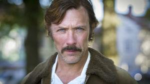 Mikael Persbrandt i filmen Mig äger ingen