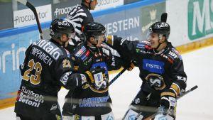 Ishockeyligan