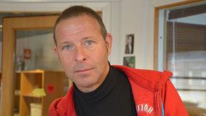 Stefan Lindfors
